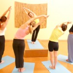 how to find yoga teaching opportunities