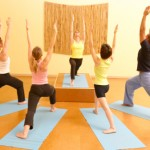 Yoga Teacher Training Class