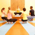 Power Yoga Teacher Training