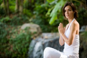 meditation for empowerment