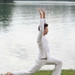 yoga for Parkinson's