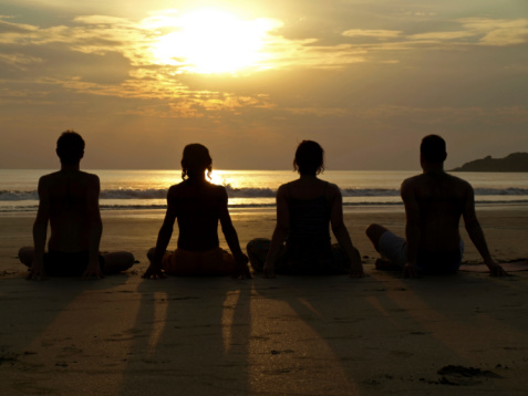 three people most unlikely to become a yoga teacher yoga teacher