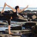 Yoga Teacher Training Demonstration 2