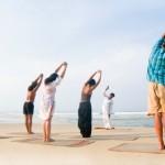 Teaching Hatha Yoga: The Vocal Problem Student