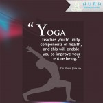 About Yoga for Cancer Recovery