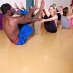 yoga music as a teaching tool