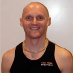 GaurangaD Graduate, Vinyasa Yoga Teacher Training