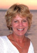 Certified Yoga Teacher  Maureen Kelly