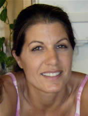 Lori Loken Teacher Training Graduate and Restorative Yoga Teacher