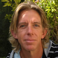Mark Jones, Graduate Yoga Teacher Training Online