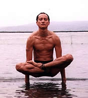 Roberto Carag Dario, Graduate Yoga Teacher Training Online