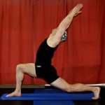 Steve Atlas Aura Yoga Teacher Training Graduate