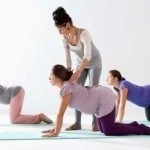 teaching prenatal yoga