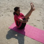 teaching yoga for weight loss