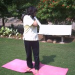 yoga teacher certification course