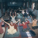 Teaching Laughter Yoga for Cancer Patients - Yoga Teacher Training Blog