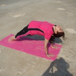 yoga asana training