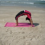 yoga teacher course
