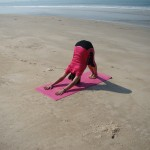 online yoga therapist training