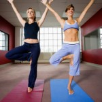 Centering Yoga Poses for the Holiday Season