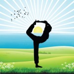 Hatha Yoga for Improving Posture