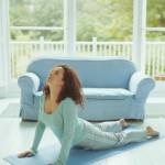 Energizing Yoga Poses - Holiday Season - Yoga Teacher Training Blog