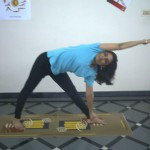 Yoga Poses to Release Neck and Shoulder Tension