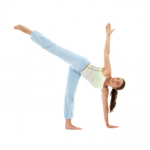 Popular Postures of Power Yoga