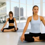 Yoga Practice and Positive Psychology: Positive Group Affiliation