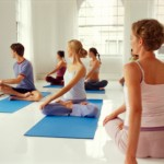 Teaching Yoga: Ending the Class