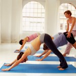 yoga instructor training