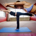 Yoga Poses for Surfers: Improving Balance