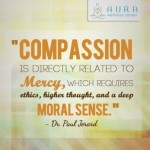 compassion in yoga