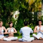Yoga Teacher Training: Addiction