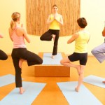 Teaching Yoga Classes for Beginners - Yoga Teacher Training Blog