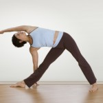 Teaching Yoga to Protect the Knees