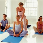 yoga teacher certification