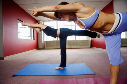 hatha yoga teachers: what is the best yoga instructor certification ...