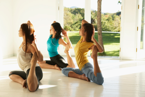Online and Distance Yoga Teacher Certification Courses - Yoga ...