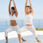 how to become a fitness yoga instructor