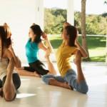 Intensive Yoga Teacher Training: Anatomy