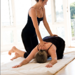 Yoga for Cancer Recovery: Releasing Tension