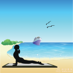 Staying with Yoga Instruction When Life Pulls You Elsewhere