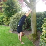 Judy-Stevenson-Yoga-Teacher-Training-Graduate
