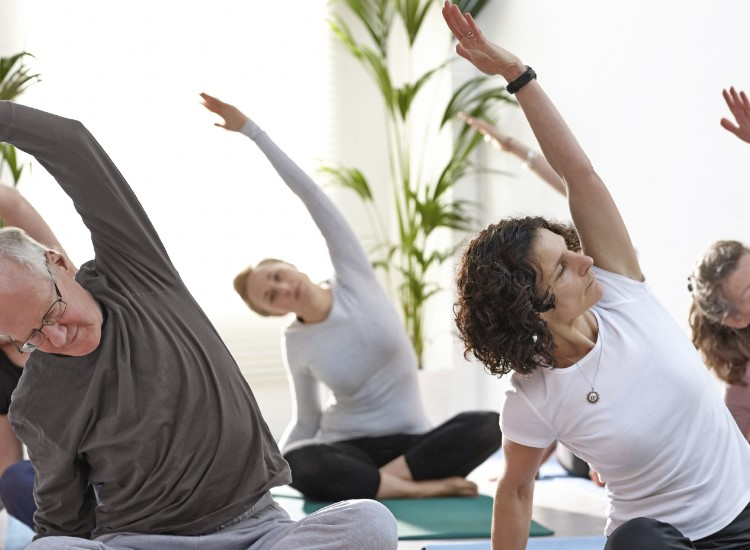 How Long Does It Take To Become A Certified Yoga Teacher Yoga