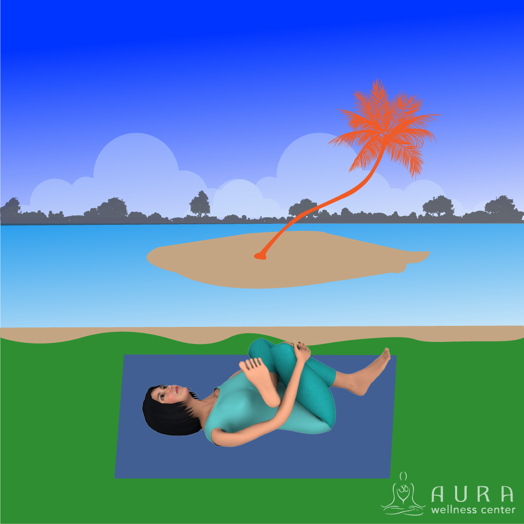 Creating Healthy Habits with Yoga: Regularity