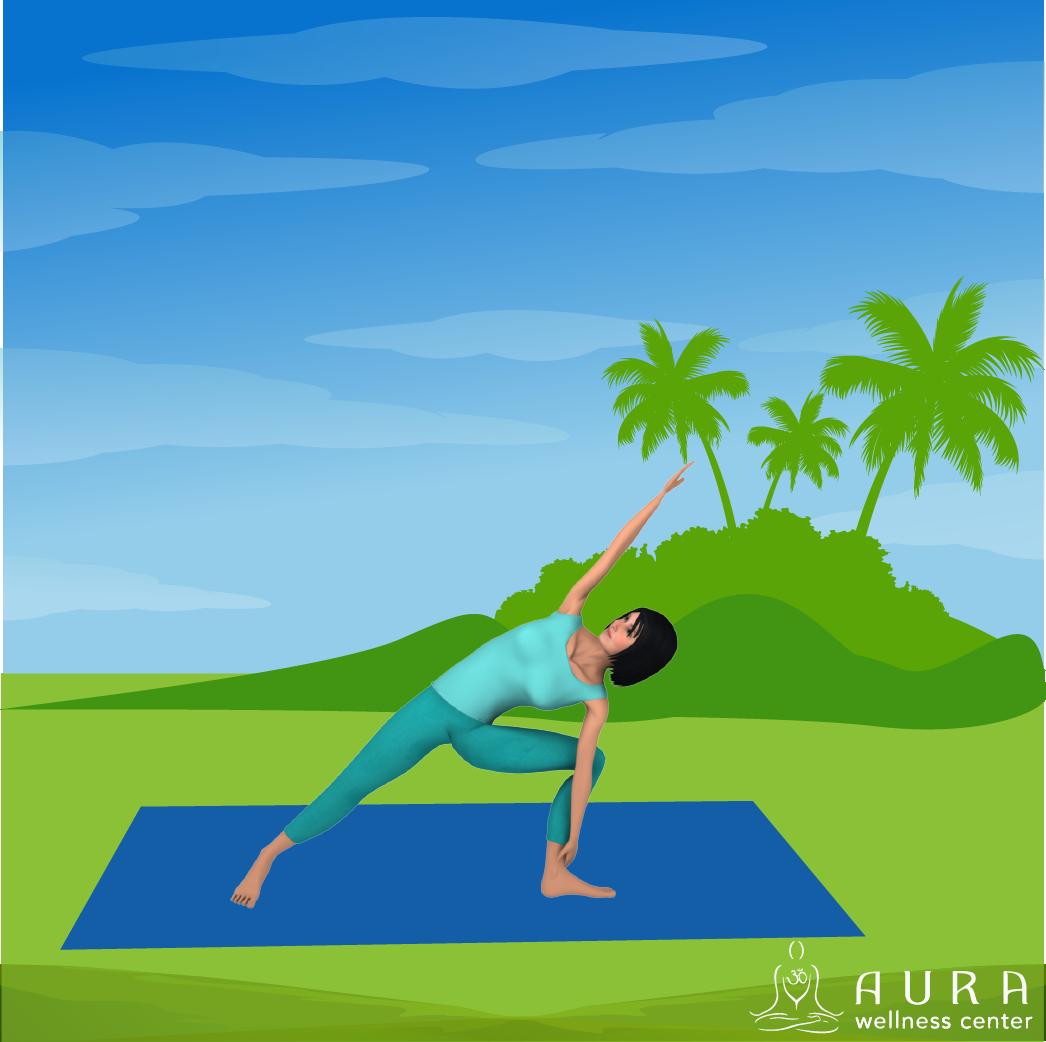 Improving Yoga Student Safety: Encouraging Communication