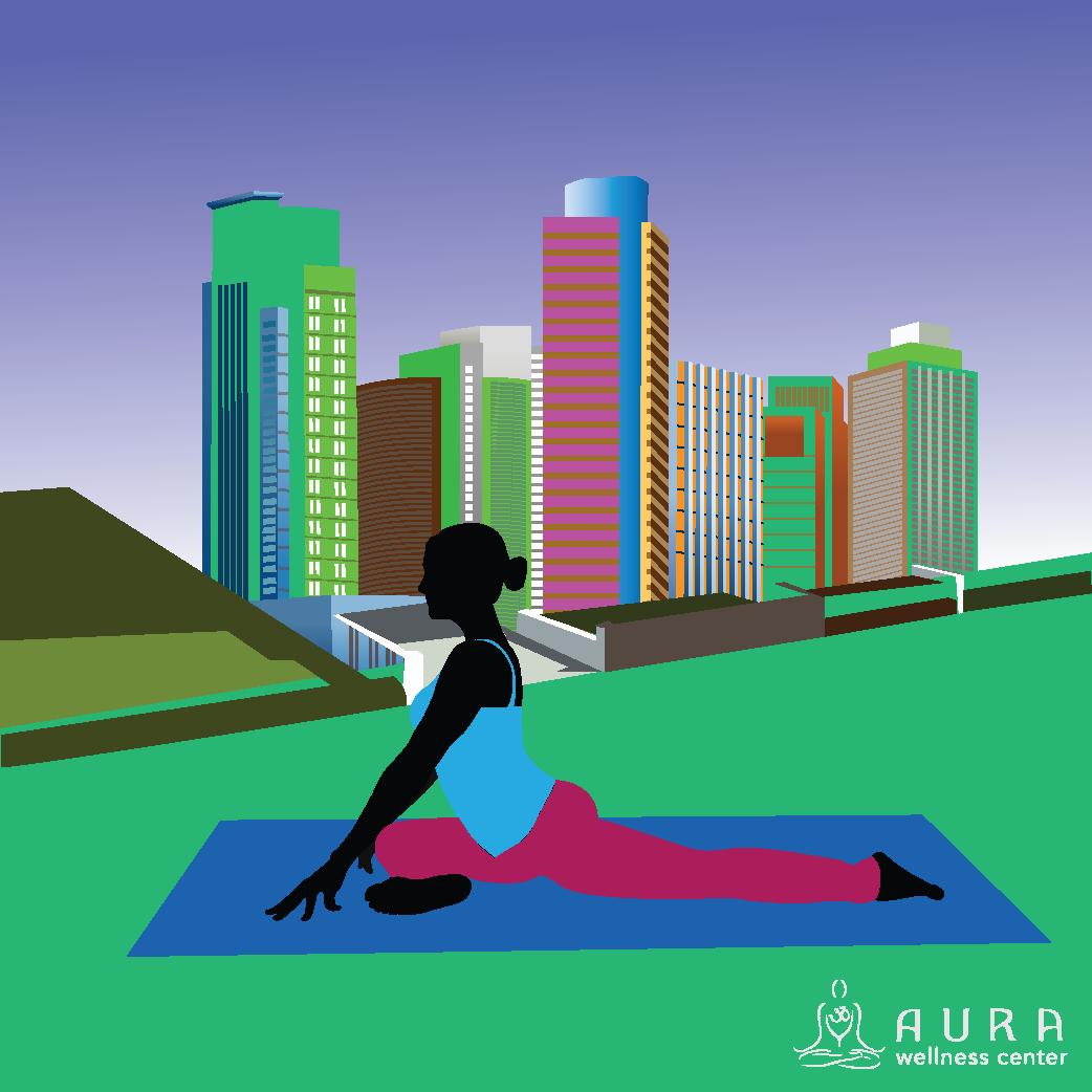 Celebrating Life with Yoga: A Metaphorical Journey