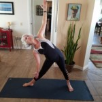 Carol Fuller Certified Yoga Teacher